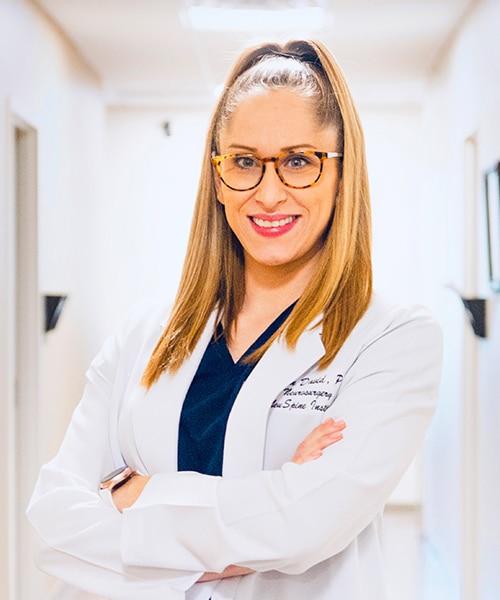 Dana Rodriguez, APRN